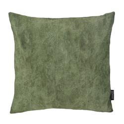 Olivia Groen | 45 x 45 cm | Kussenhoes | Polyester