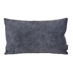 Olivia Grijs Long | 30 x 50 cm | Kussenhoes | Polyester