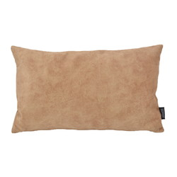 Olivia Camel Long | 30 x 50 cm | Kussenhoes | Polyester
