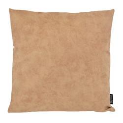 Olivia Camel | 45 x 45 cm | Kussenhoes | Polyester