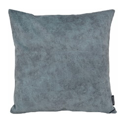Olivia Blauwgroen | 45 x 45 cm | Kussenhoes | Polyester