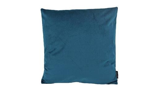 Kussenhoes Blauw/Petrol