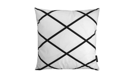 Kussenhoes Katoen / Polyester