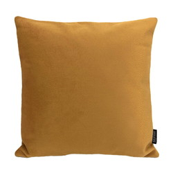 Kilkea Oranje/Goud   45 x 45 cm   Kussenhoes   Polyester