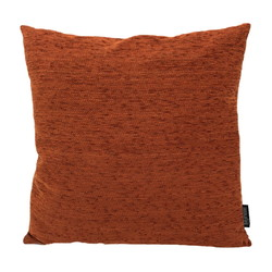 Indico Roest | 45 x 45 cm | Kussenhoes |  Katoen/Polyester