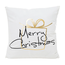Christmas Gift | 45 x 45 cm | Kussenhoes | Katoen/Polyester