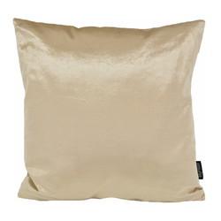 Velvet Goud | 45 x 45 cm | Kussenhoes | Velvet/Polyester