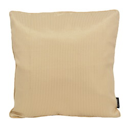 Rohan Ivory / Gold   45 x 45 cm   Kussenhoes   Polyester