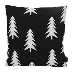 White Trees   45 x 45 cm   Kussenhoes   Katoen/Polyester