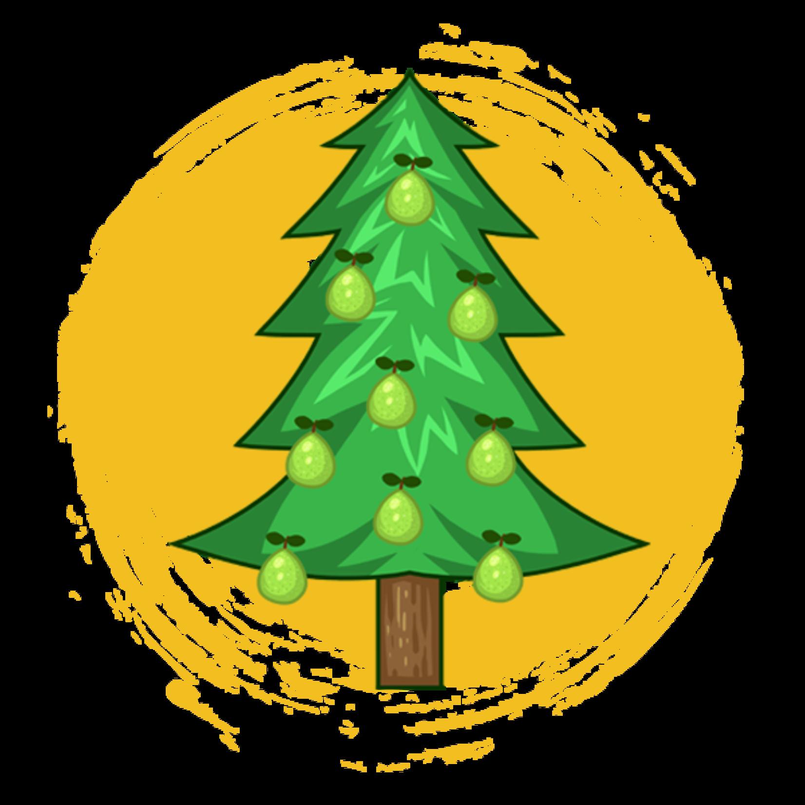 Pommelo Pine