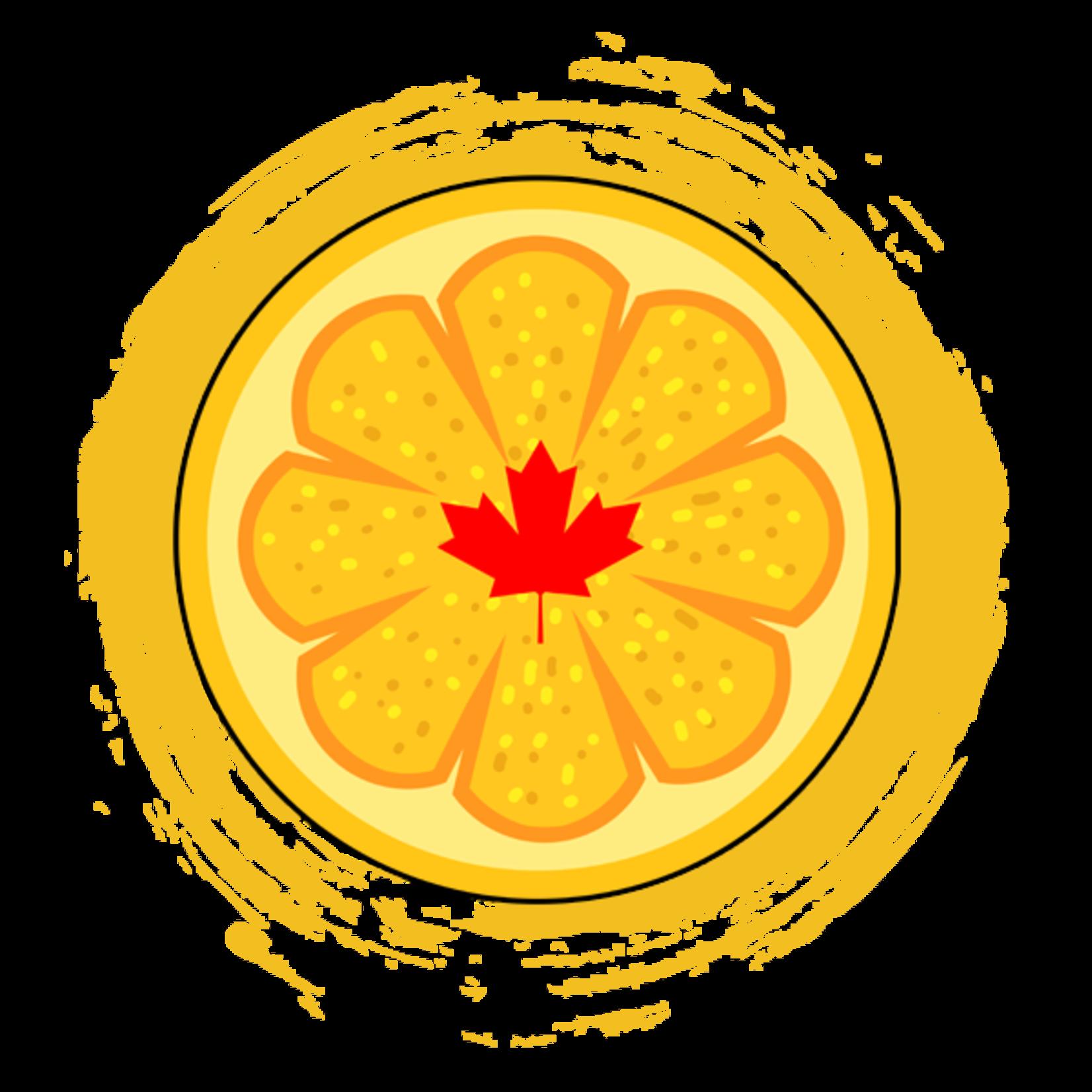 Canadian Sour