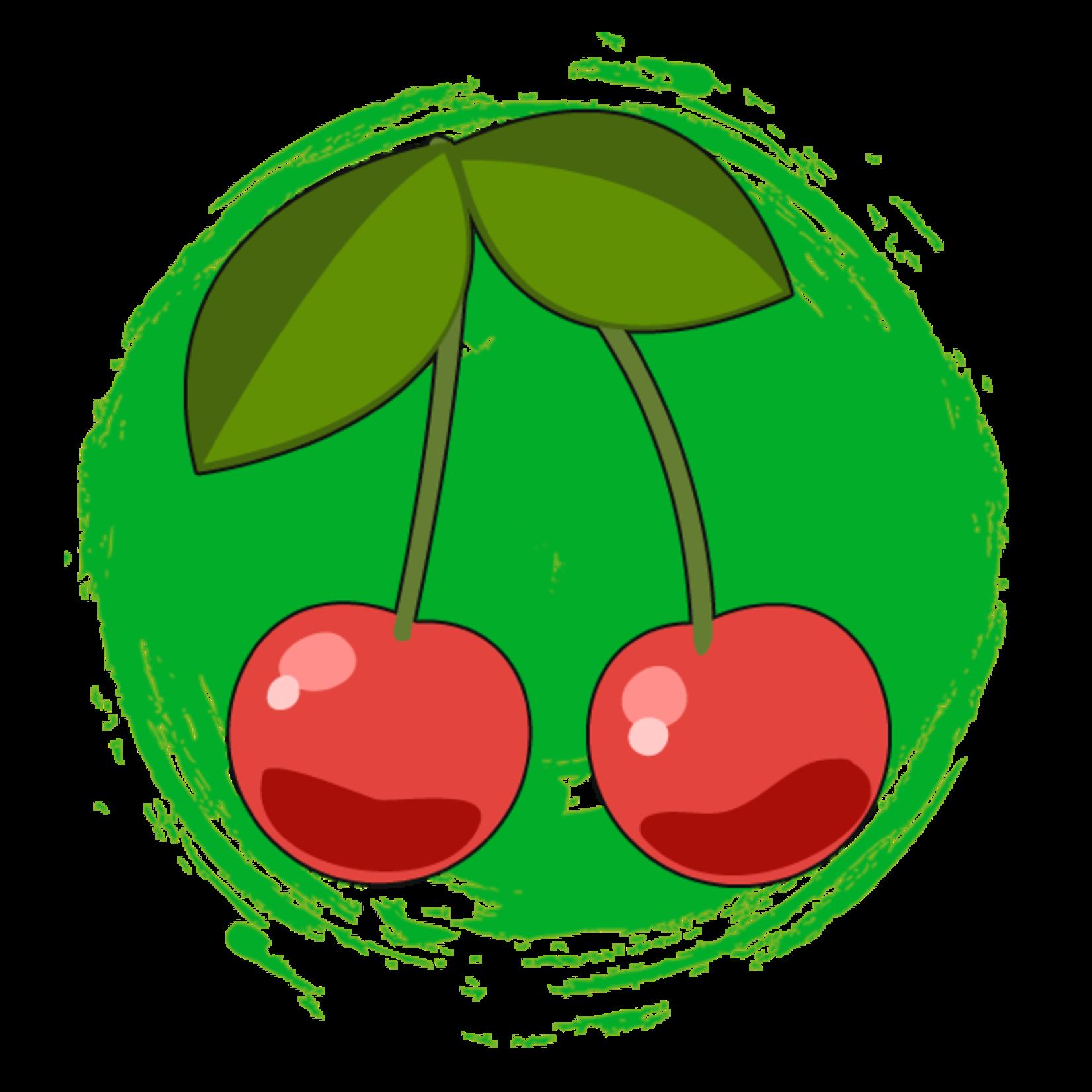 CBD Cherry Kush