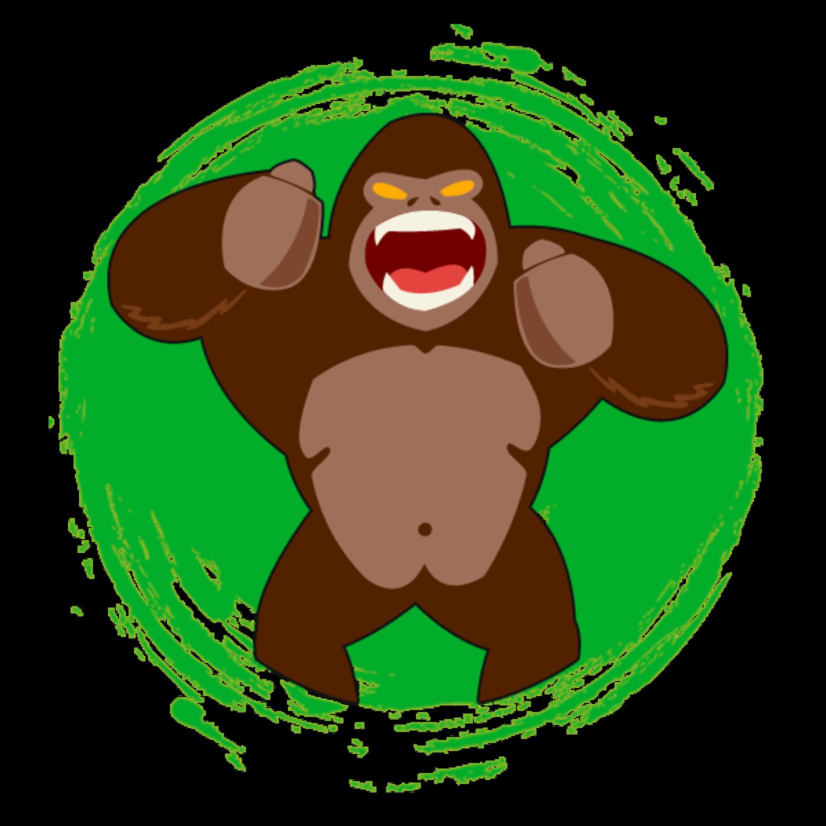 CBD Kong's Kush