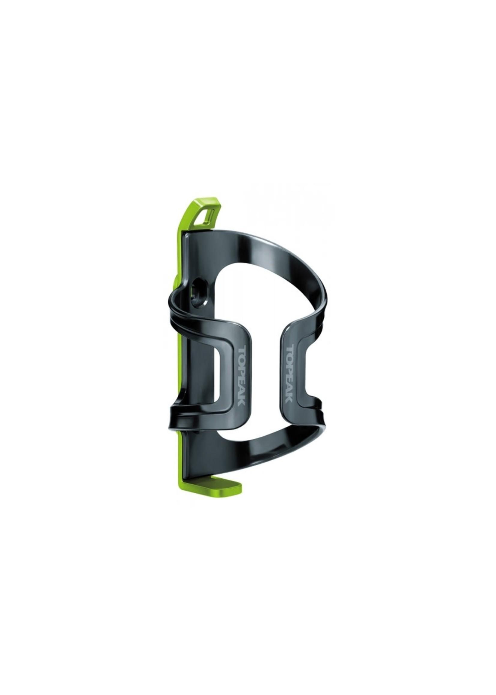 Topeak Dualside Cage EX Grey/White/Green
