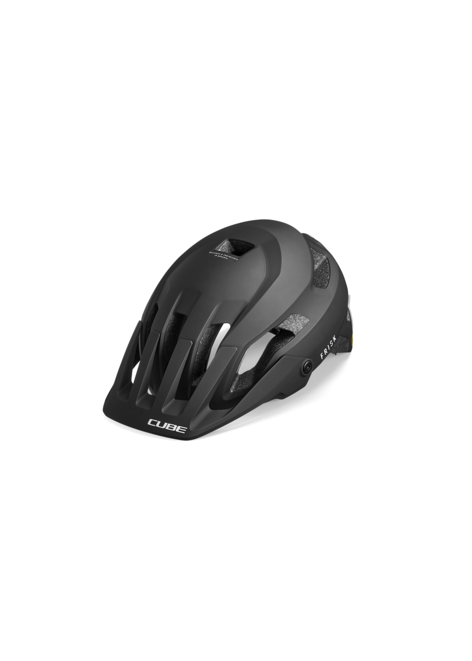Cube FRISK Helmet with MIPS