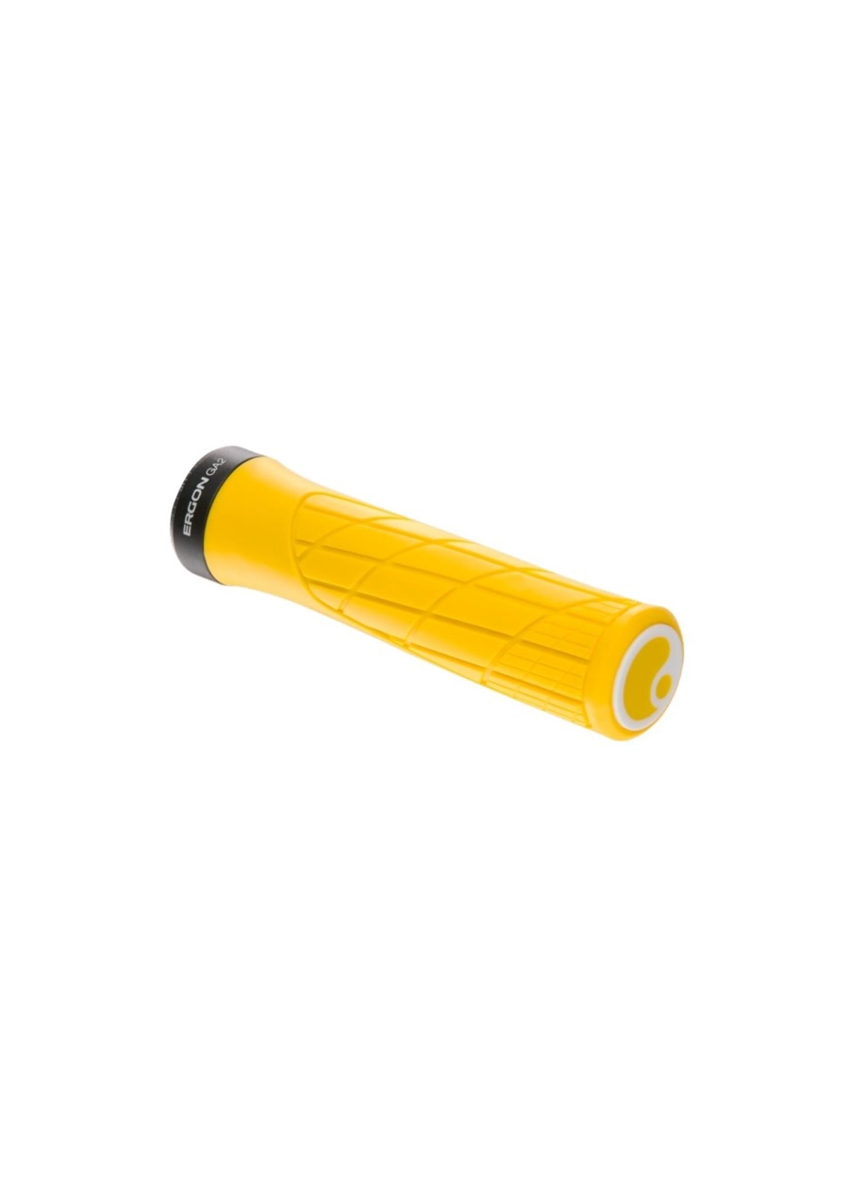 Ergon GA2 Yellow / Standard