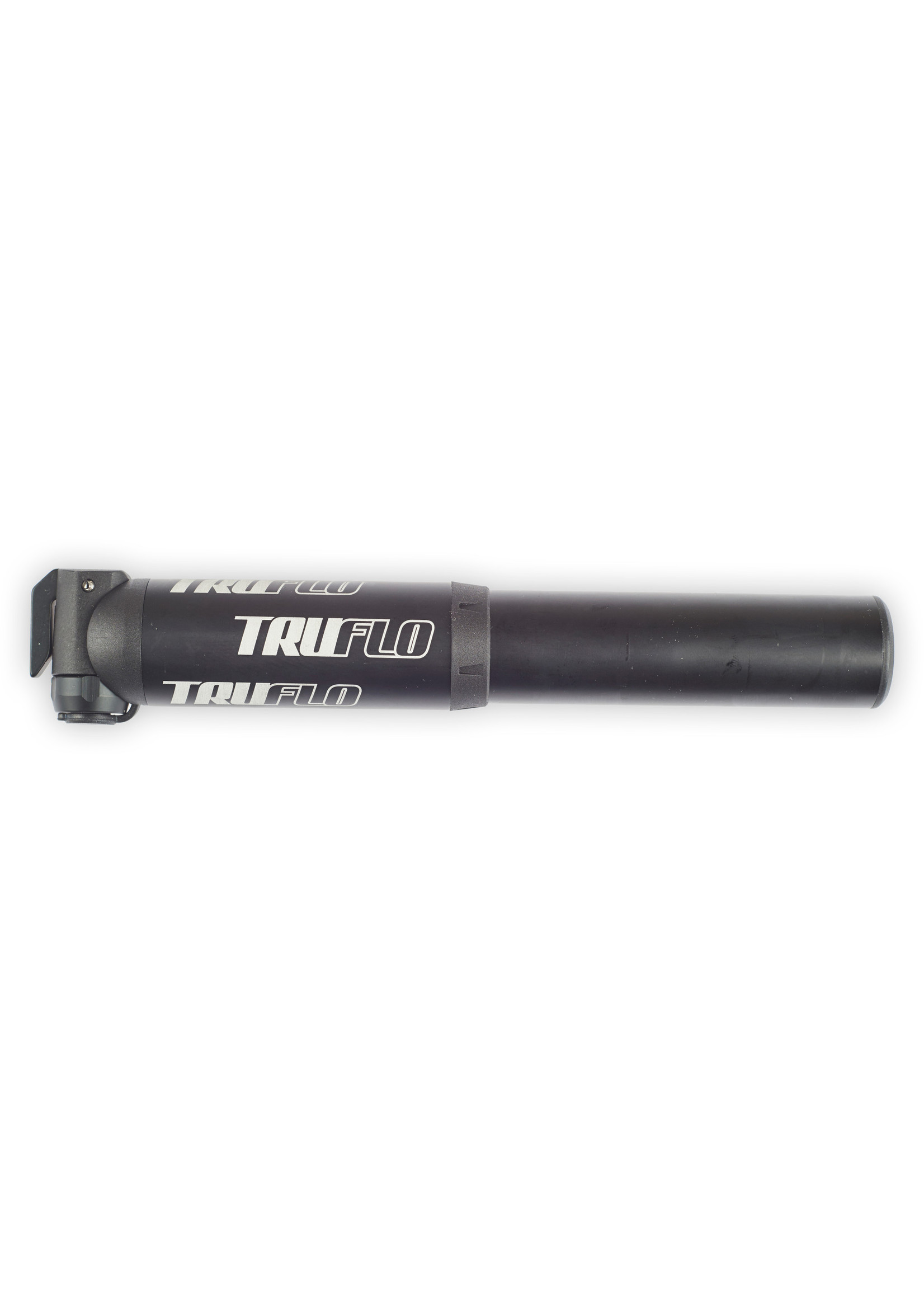 Truflo MiniMTN CNC Pump, double shot, flexi black