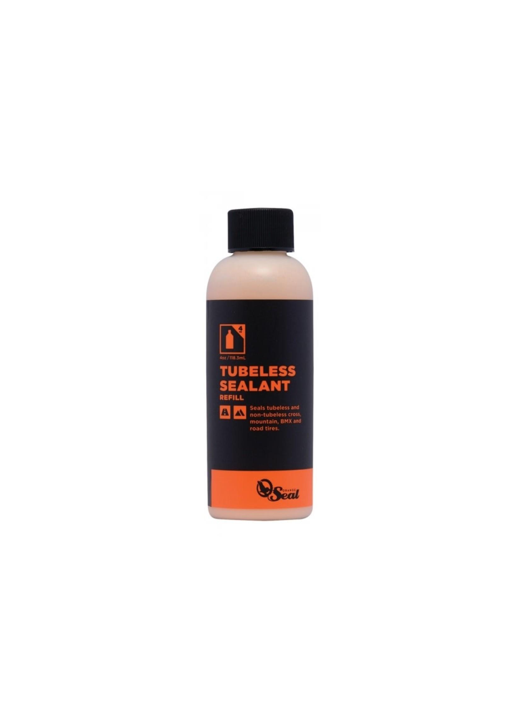 Orange Seal Orange Seal Refill 4oz