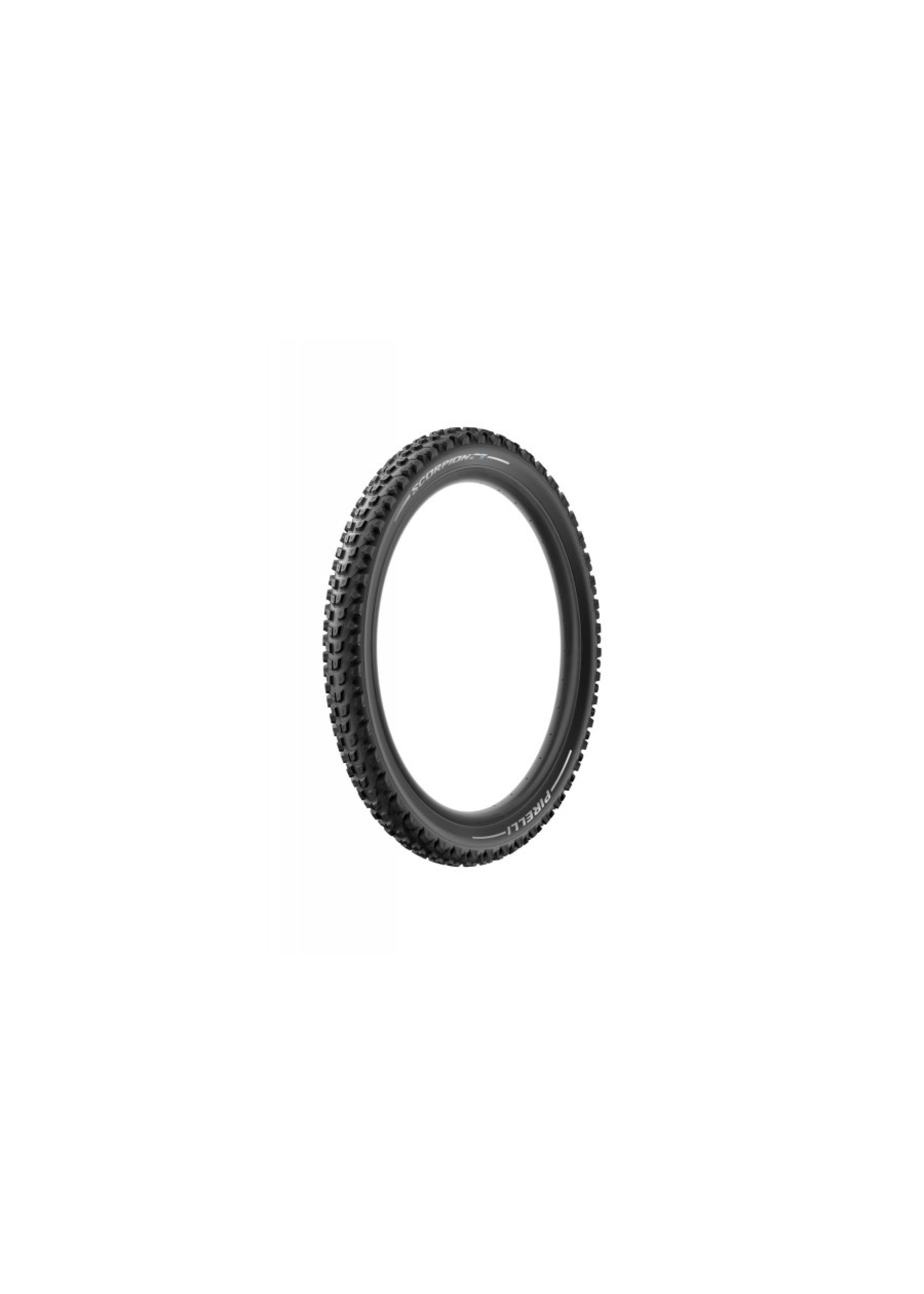 "Pirelli Pirelli Scorpion Enduro S Black HardWall / 27.5""x2.60"" / 1,100g"