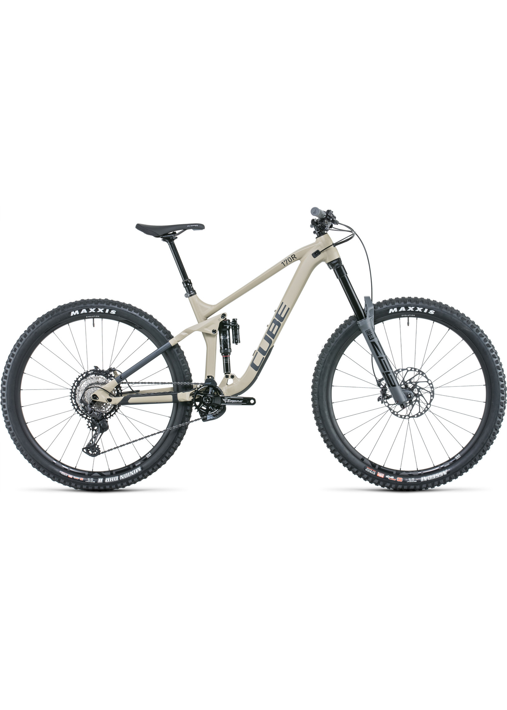 Cube Cube Stereo One77 Race 29 2022