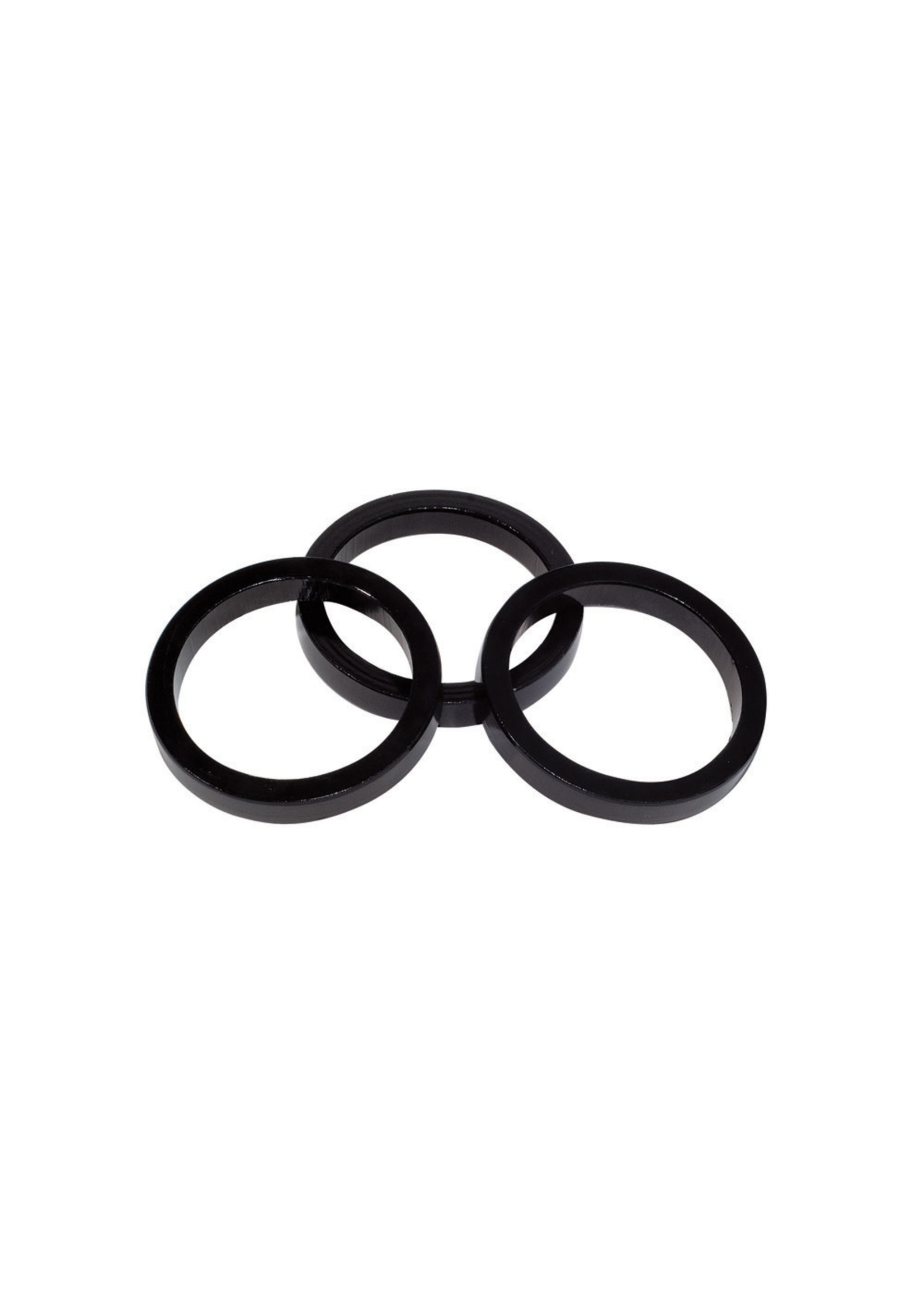 RSP Aheadset Spacer 5mm 1 1/8 (Pack 3)