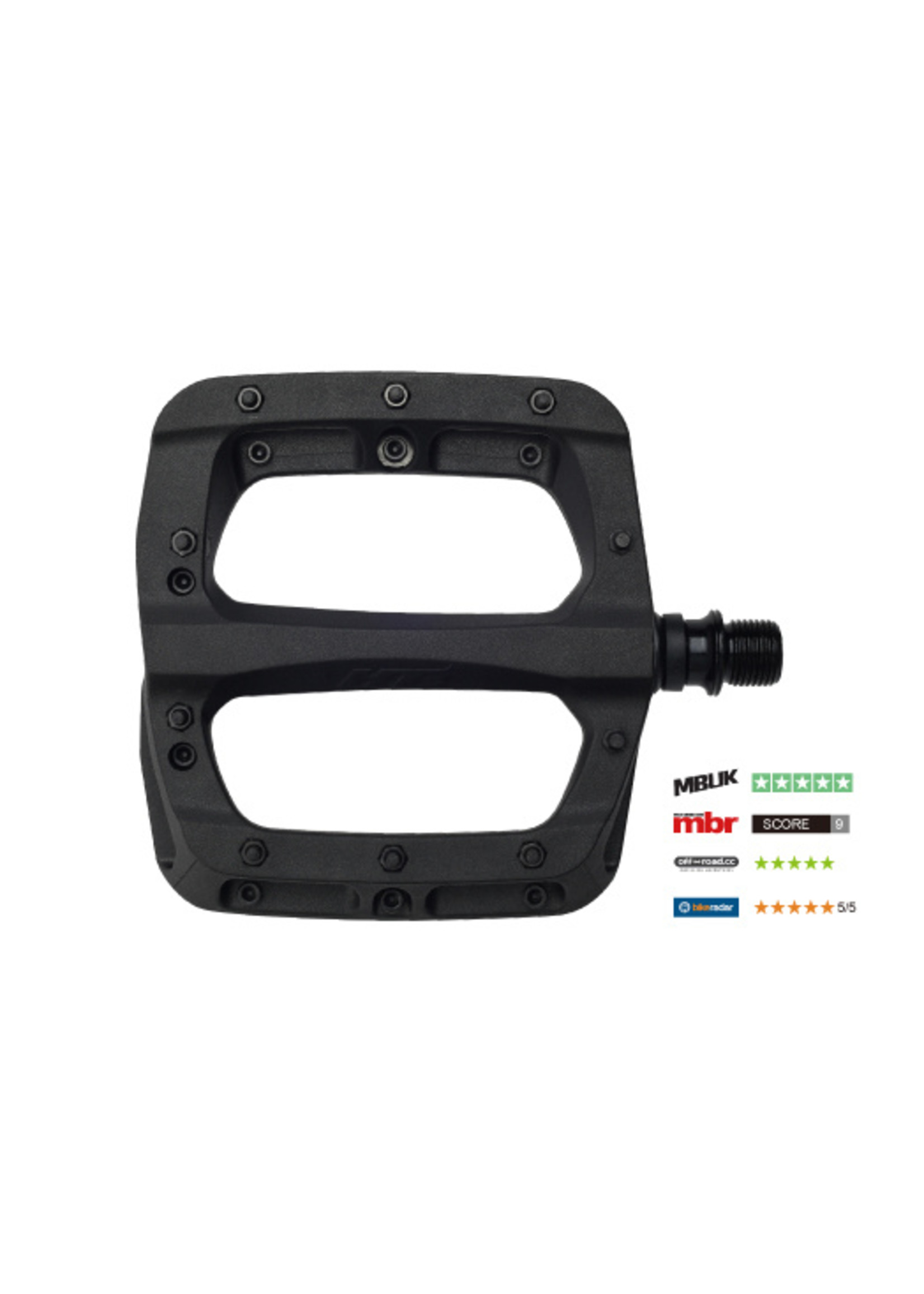HT Components HT PA03A Pedal Black