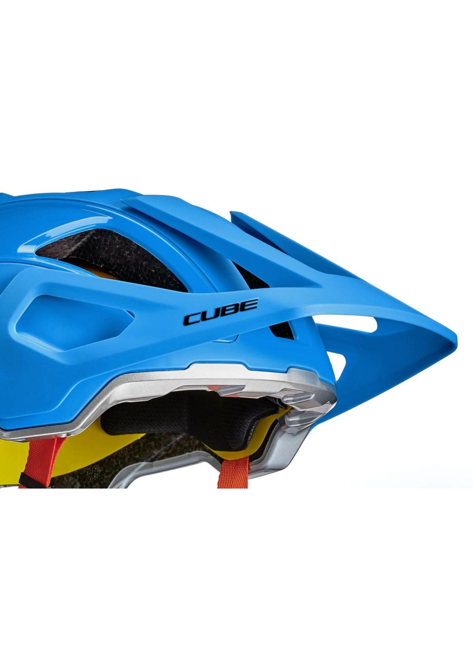 Cube Cube Strover X Actionteam MIPS Helmet