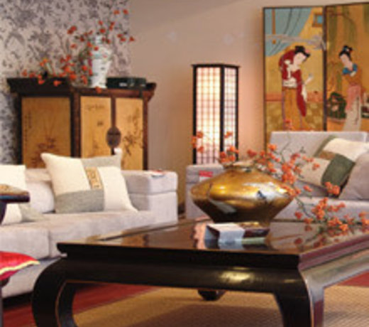 Oriental and Chinese Furniture to Start Your Asian Lifestyle Today!