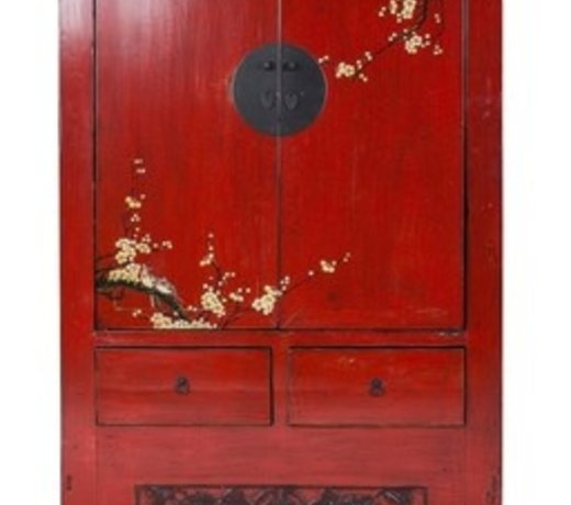 Chinese Cabinets & Storage Furniture