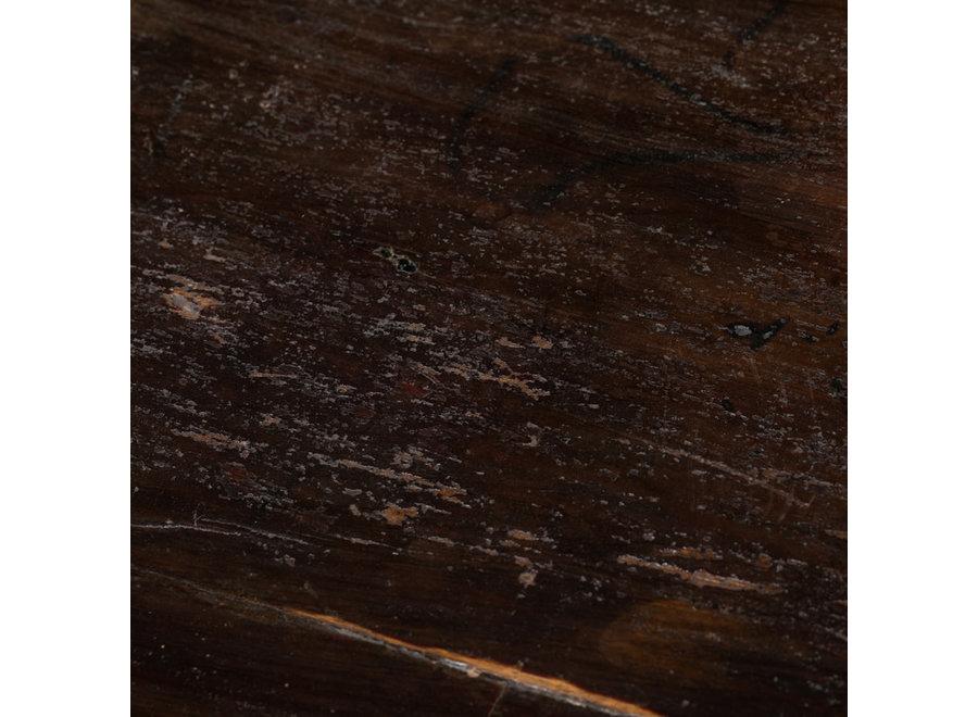 Fine Asianliving Antiker Chinesischer Altartisch Konsolentisch B237xT35xH96cm