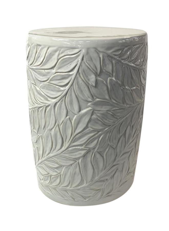 Fine Asianliving Ceramic Garden Stool, Porcelain Garden Stools Chinese