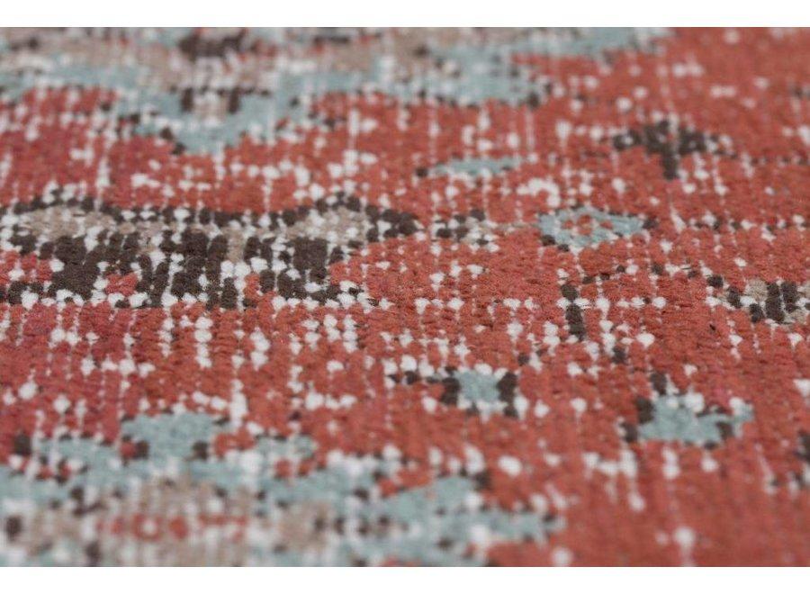 Fine Asianliving Teppich Tribal Aprikose 160x230cm