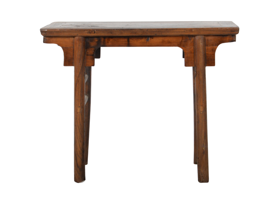 Fine Asianliving Antique Chinese Console Table W94xD38xH77cm