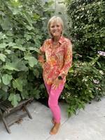Love smalle roze broek