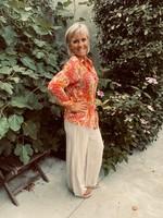 Love Roze blouse
