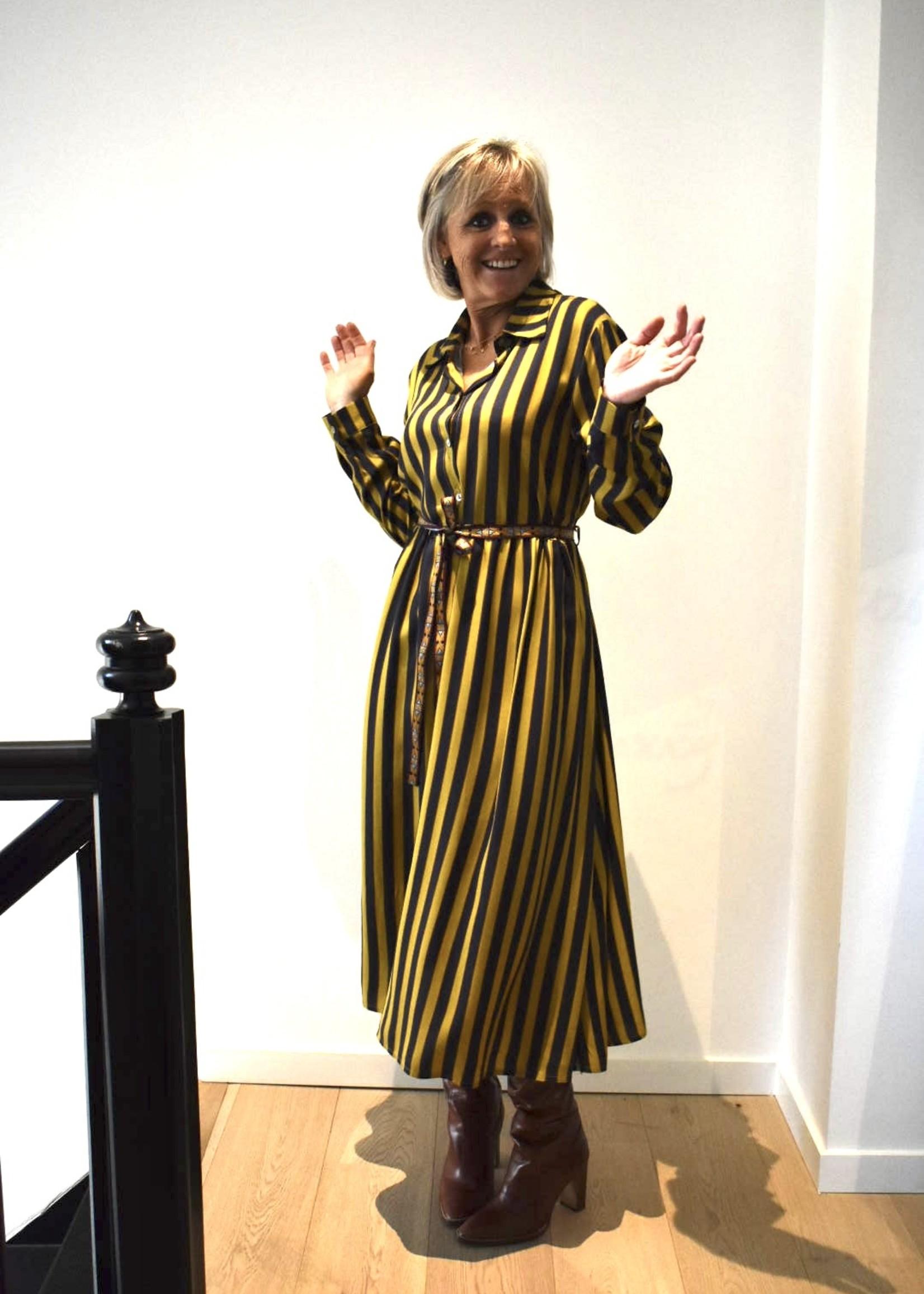 Mia dress: beschikbaar in twee kleuren