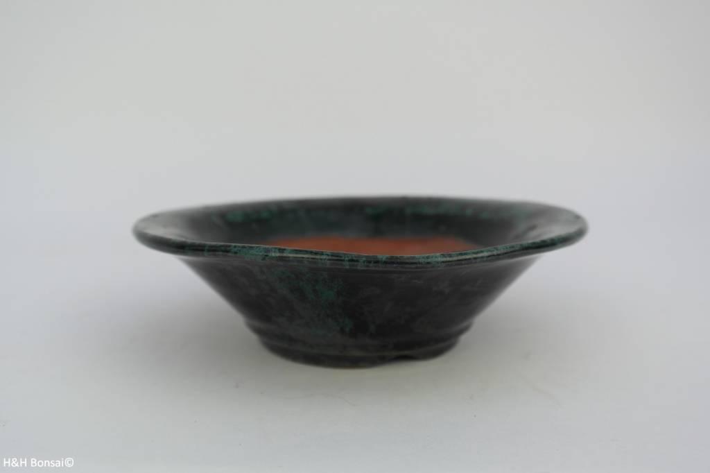 Tokoname, Pot à bonsaï, no. T0160031