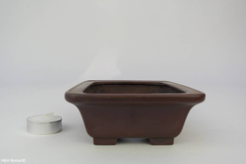 Tokoname, Pot à bonsaï, no. T0160107