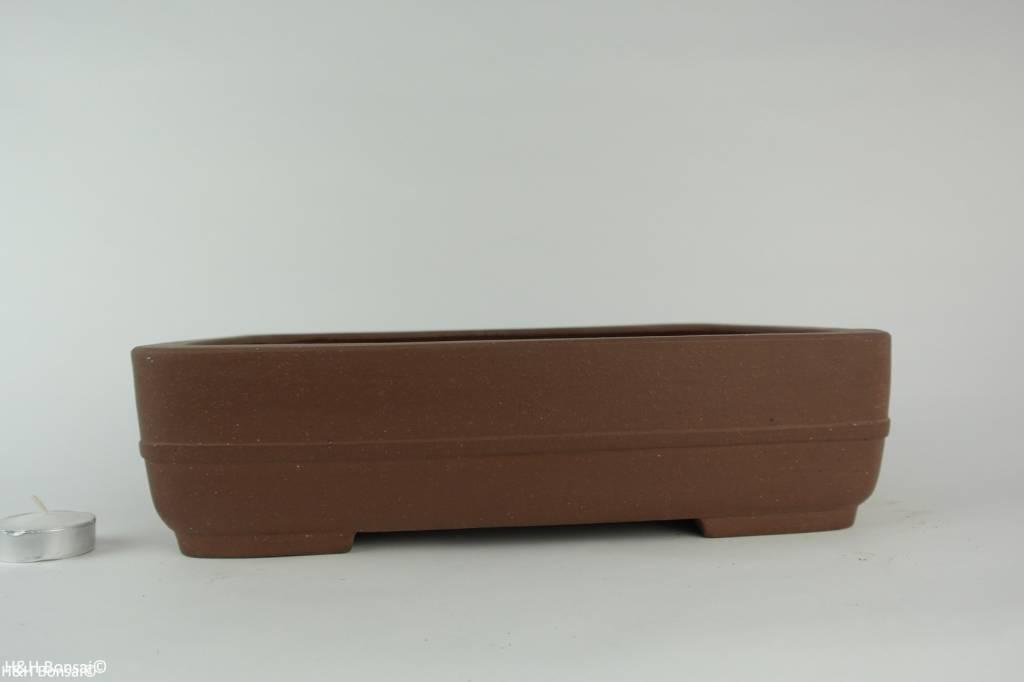 Tokoname, Pot à bonsaï, no. T0160189