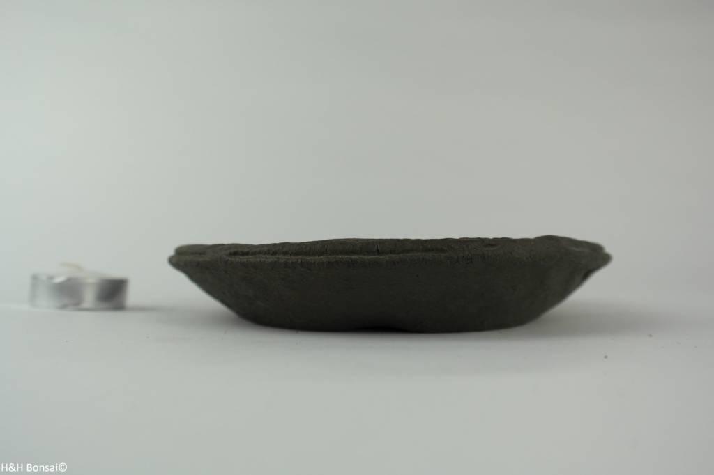 Tokoname, Pot à bonsaï, no. T0160204