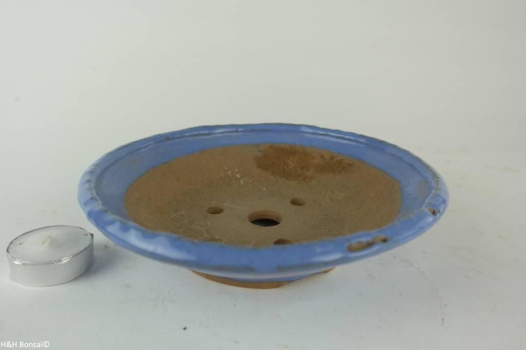 Tokoname, Pot à bonsaï, no. T0160256
