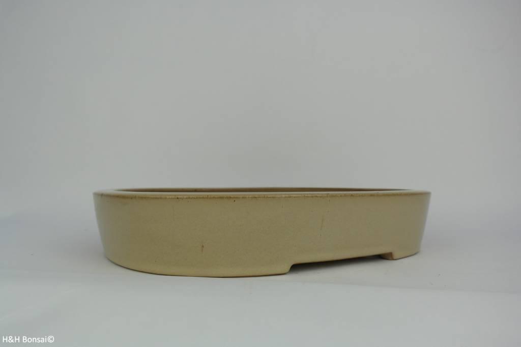 Tokoname, Bonsai Schale, nr. T0160013