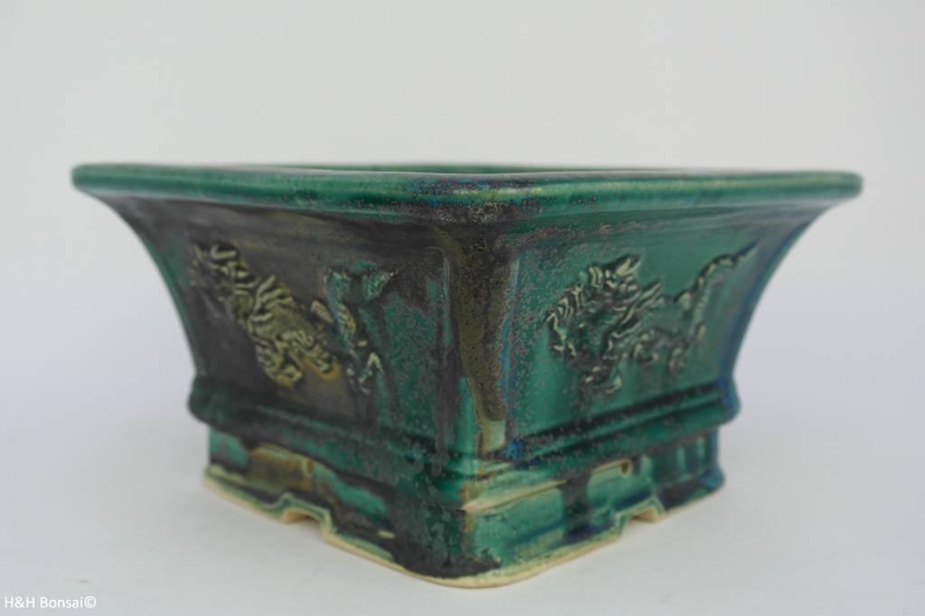 Tokoname, Bonsai Pot, no. T0160030