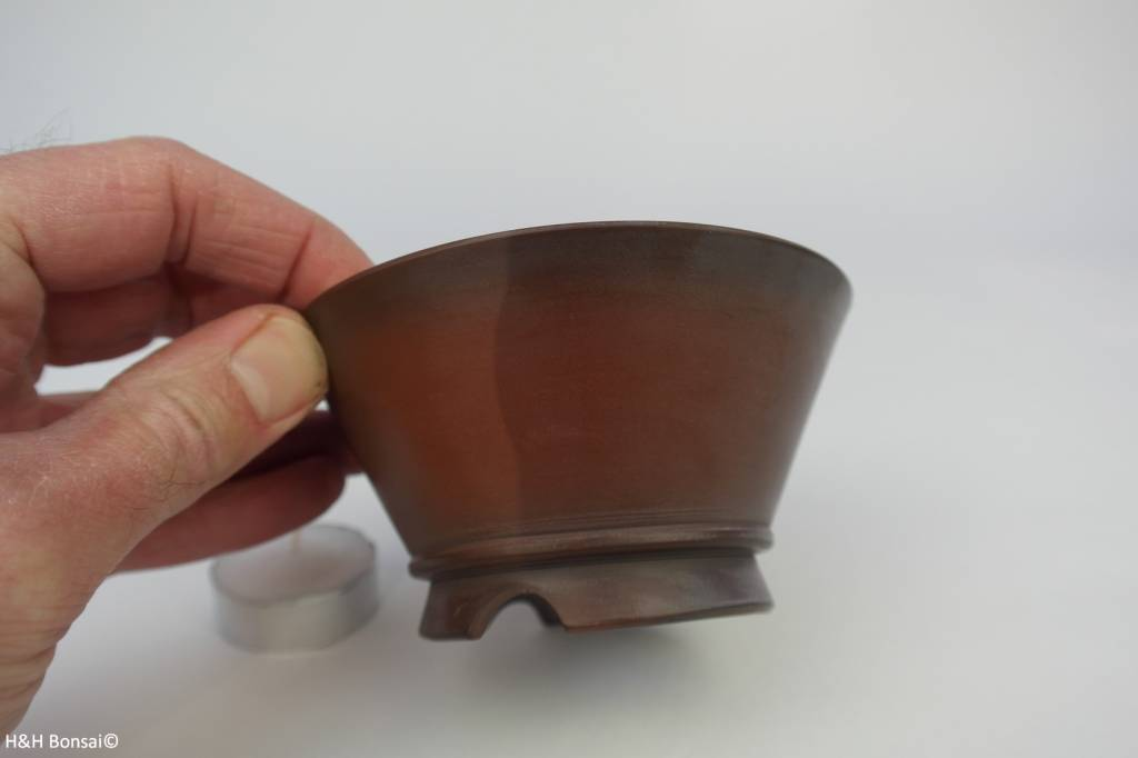 Tokoname, Bonsai Pot, no. T0160100