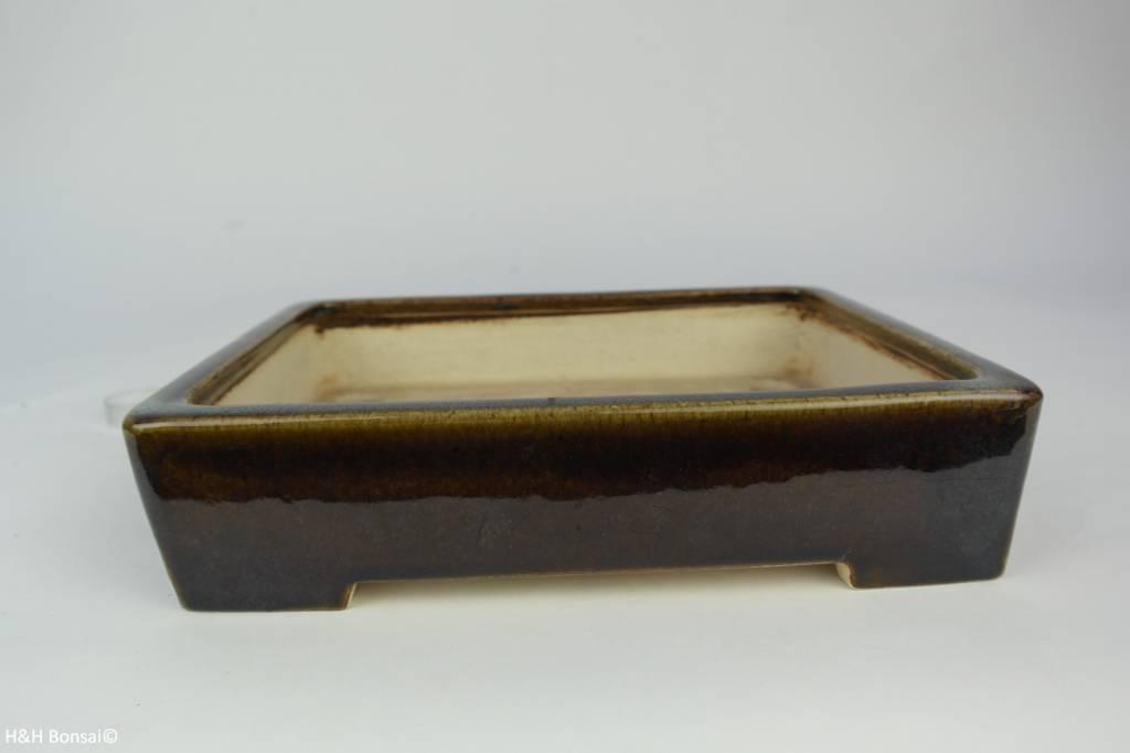 Tokoname, Bonsai Pot, no. T0160142
