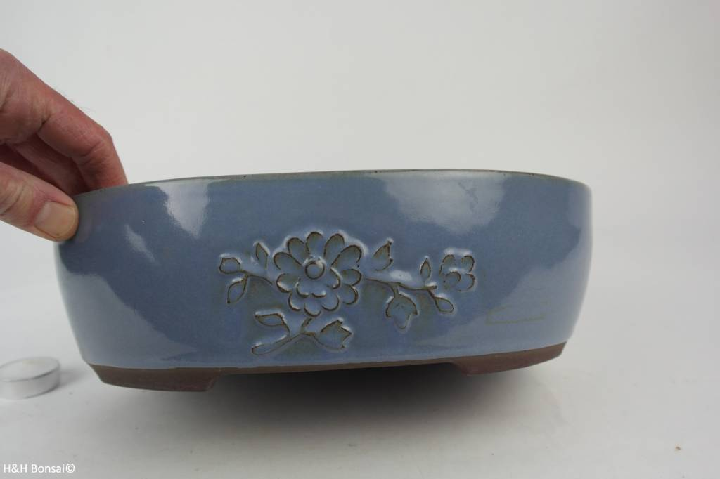 Tokoname, Bonsai Pot, no. T0160154