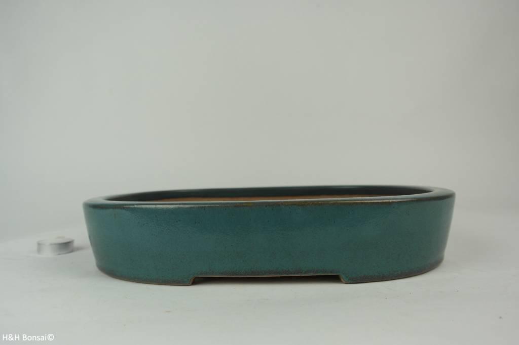 Tokoname, Bonsai Pot, no. T0160164