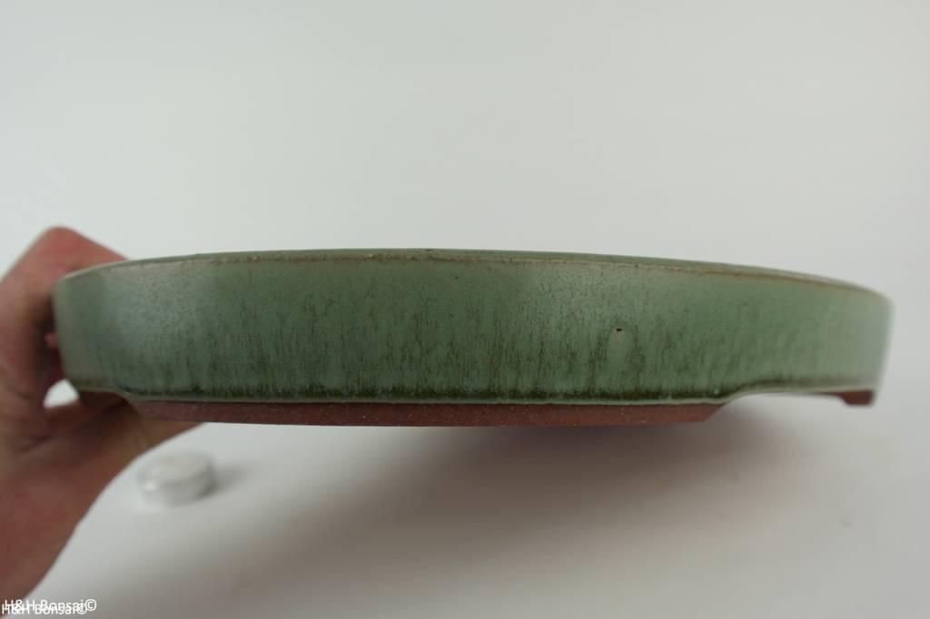 Tokoname, Bonsai Pot, no. T0160190