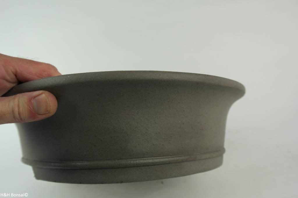 Tokoname, Bonsai Pot, no. T0160220