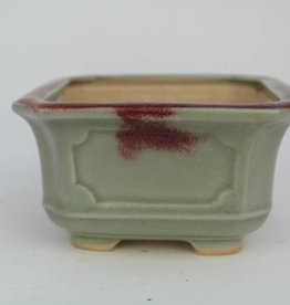 Tokoname, Bonsai Pot, no. T0160017